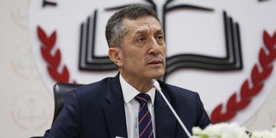 Milli Eğitim Bakanı Selçuk'tan YÖK'e ziyaret