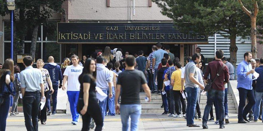 YKS tercih sonuçları ne zaman açıklanacak? ÖSYM Başkanı Halis Aygün'den açıklama.... #birşeyiunutmadınmıösym