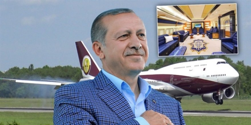 Katar Emiri: Ben Türkiye'den para almam