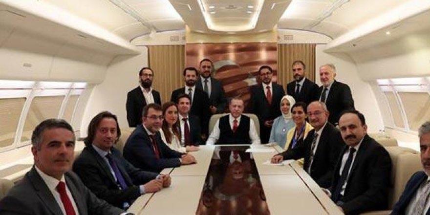 Erdoğan da yerel seçimde ittifaka yeşil ışık yaktı