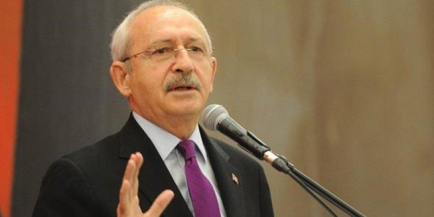 CHP: Atatürk'ün hisselerinin temsilcisiyiz