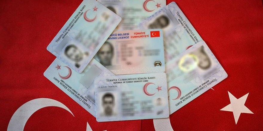 Türk vatandaşlığına geçiş yönetmeliğinde değişiklik