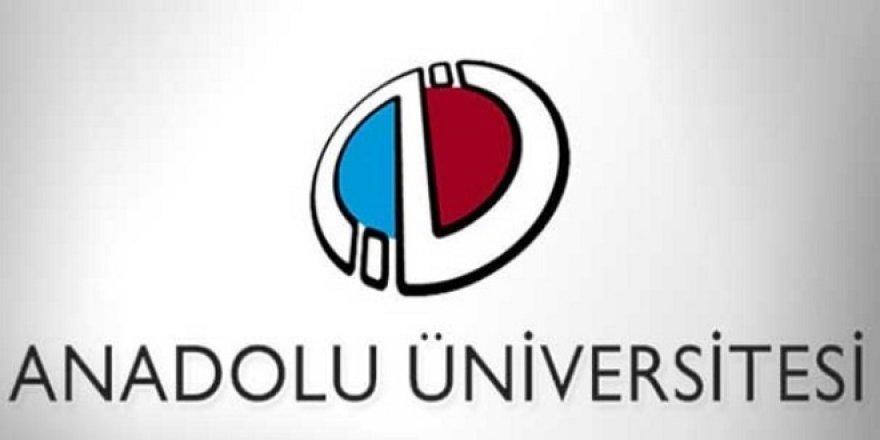 AÖF 'İkinci üniversite' programına kayıt için son 2 gün