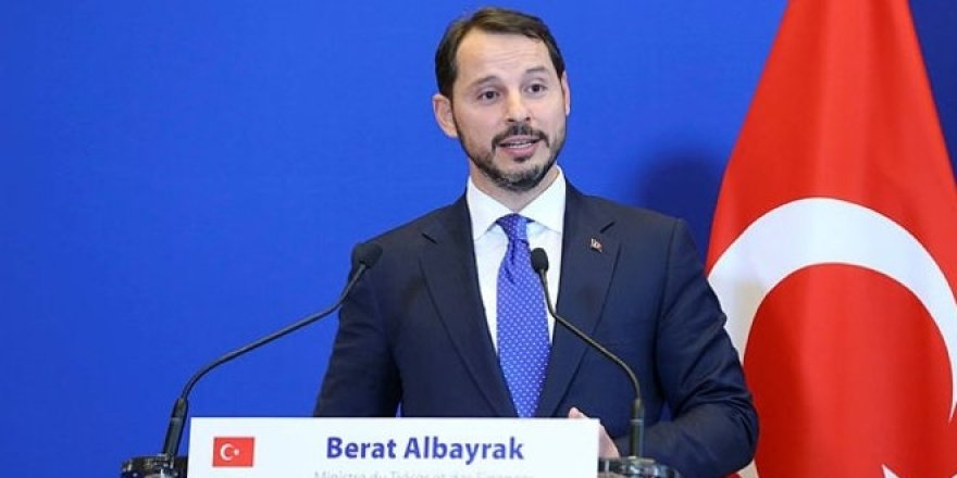 Bakan Albayrak 'Yeni Ekonomi Programı' açıkladı