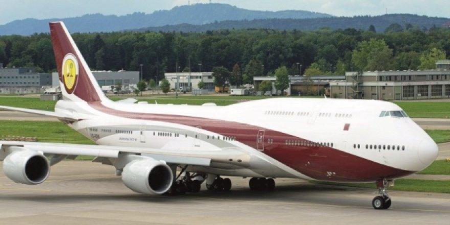 Bahçeli: Erdoğan'ın uçağı kabul etmemesi gerekirdi