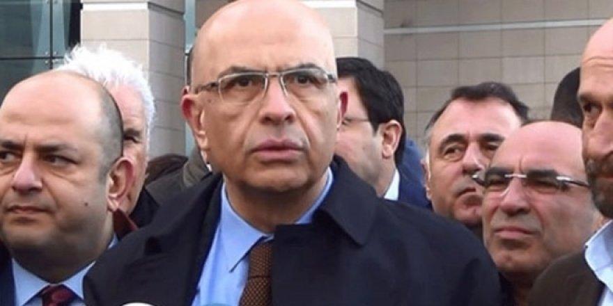Enis Berberoğlu, cezaevinden tahliye edildi