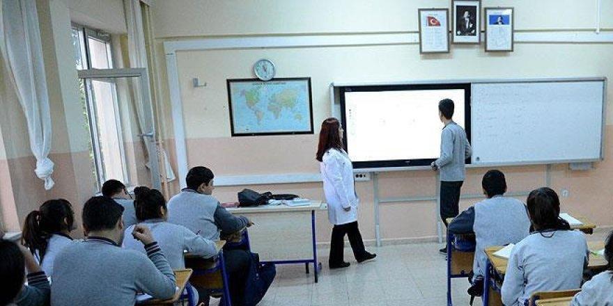 OHAL Komisyonu kararıyla öğrencileriyle buluştular