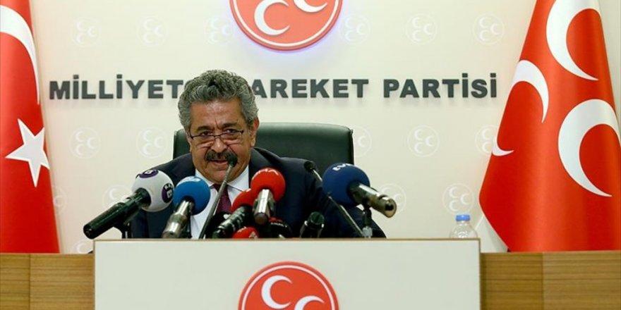 MHP'nin 'Af teklifi'nin ayrıntıları belli oldu