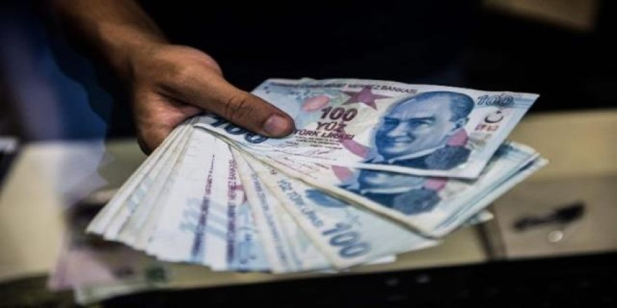 100 bin lira yatıran, aylık 2 bin lira alabiliyor