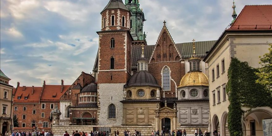 Türklerin Erasmus+'ta tercihi Polonya