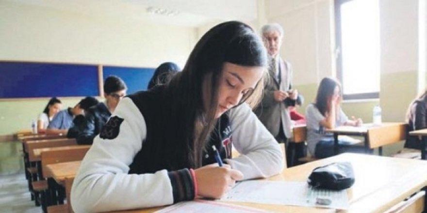 Liseye Geçiş Sınavı'nda 'akılcı' değişiklik