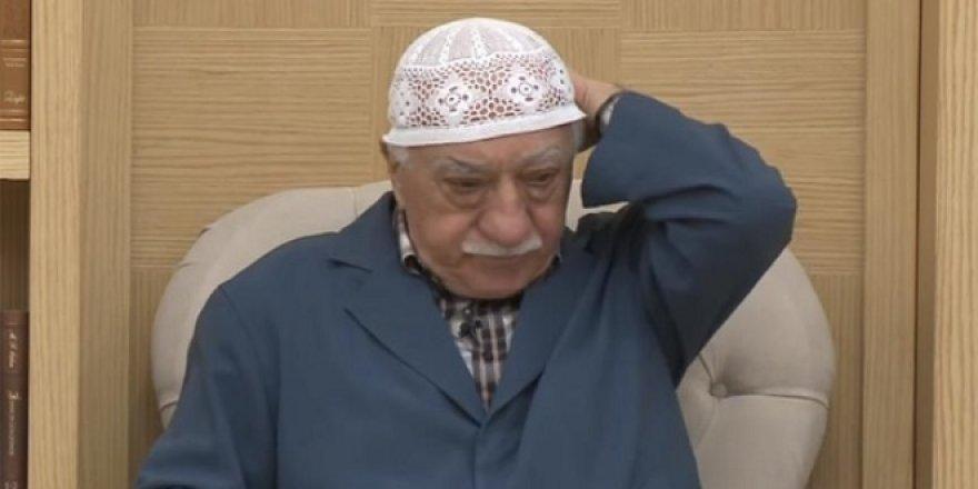 FETÖ elebaşı Gülen'in 'üç tay' talimatı