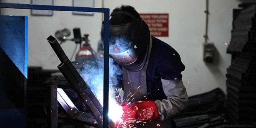 Fabrika gibi okulda, üretimde rekor gelir