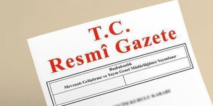 Cumhurbaşkanı Erdoğan, 4 ile yeni müftü atadı
