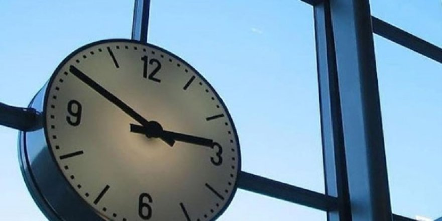 İleri saat uygulamasına ilişkin karar yayımlandı