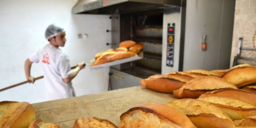 İBB'den ekmeğe yüzde 33 zam