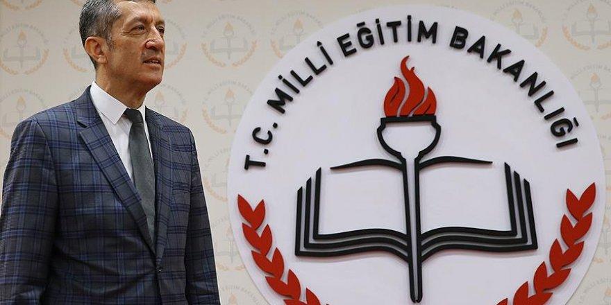 Türkiye'de okullaşma oranı OECD ortalamasının üzerinde