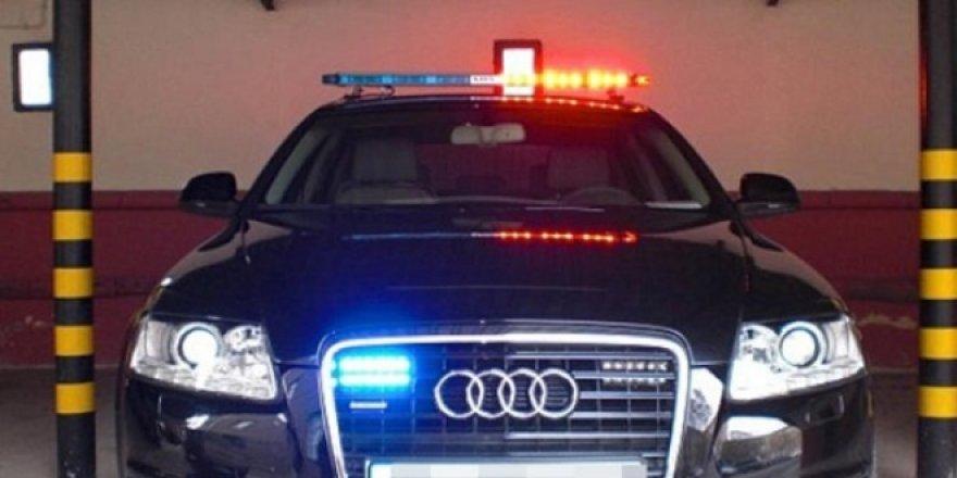 Yasadışı çakar ve abartılı egzoza 2 bin lira ceza