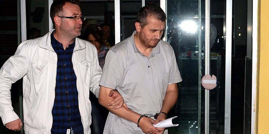 FETÖ'nün sözde 'Türkiye avukatlarının imamı'na hapis