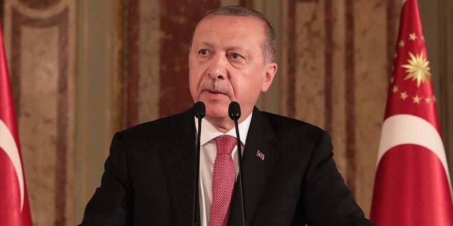 Erdoğan: Türk yargısı kararını bağımsız şekilde verdi