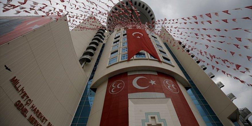 MHP'den 3 kanun teklifi: Enerji payı, Kayıp kaçak, TRT payı