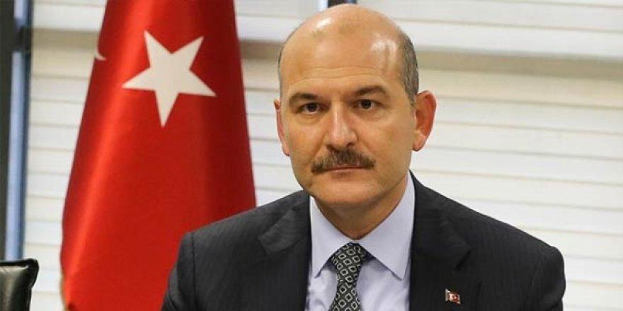 Soylu: HDP'lileri yarın yürütürsek adam değiliz!