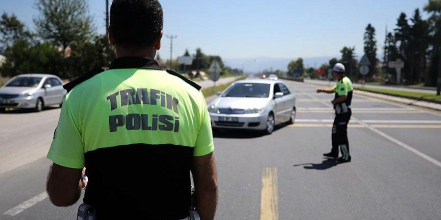 Trafik cezaları cep yakacak