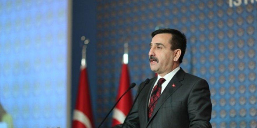Önder Kahveci'den Ali Yalçın'a Gönderme: Terazisi Bu Sıkleti Çekmiyor!