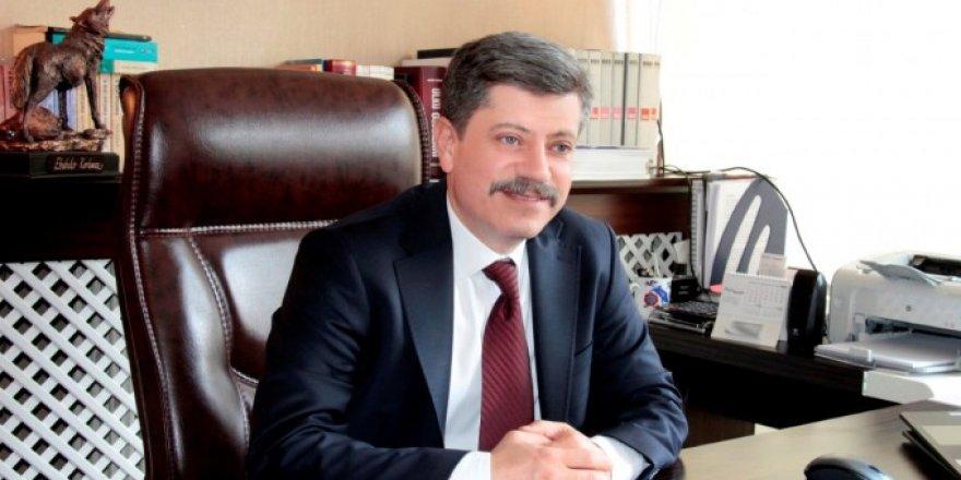 TÜRKAV Başkanı Korkmaz'dan Memur-Sen'e sert eleştiri