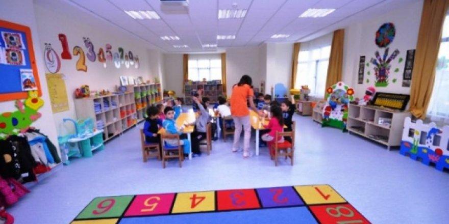 MEB'den Okul Öncesinde Tenefüs Hakkı Yazısı