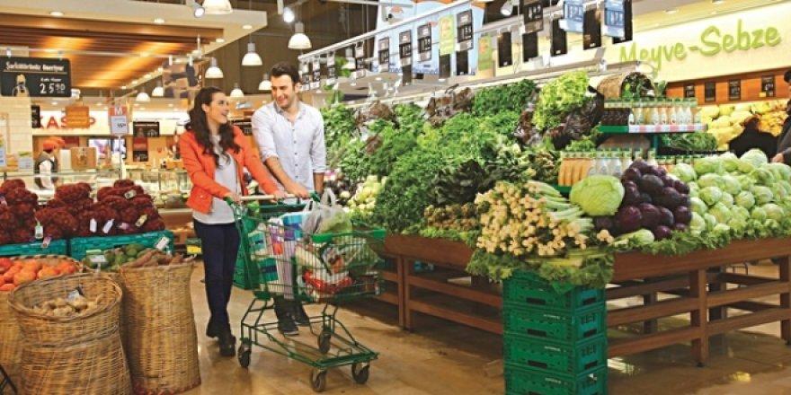 Gıda için referans fiyatlar oluşturulacak