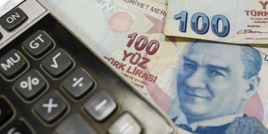 Yoksulluk sınırı 6 bin 250 lirayı aştı