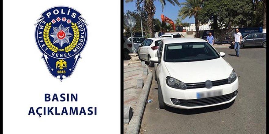 EGM'den start-stop'lu araçlara ceza açıklaması