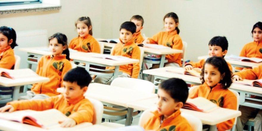 Teşvik alan öğrenciler okul bitene kadar destek alacak