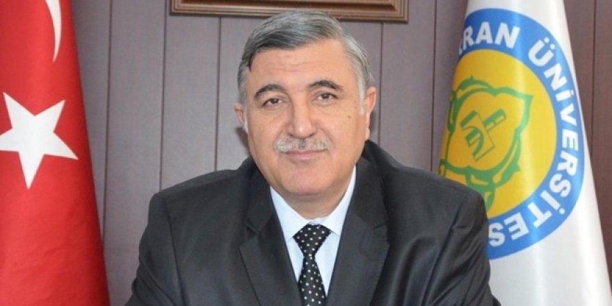Harran Üniversitesi Rektörü: Cumhurbaşkanına itaat etmek farzdır