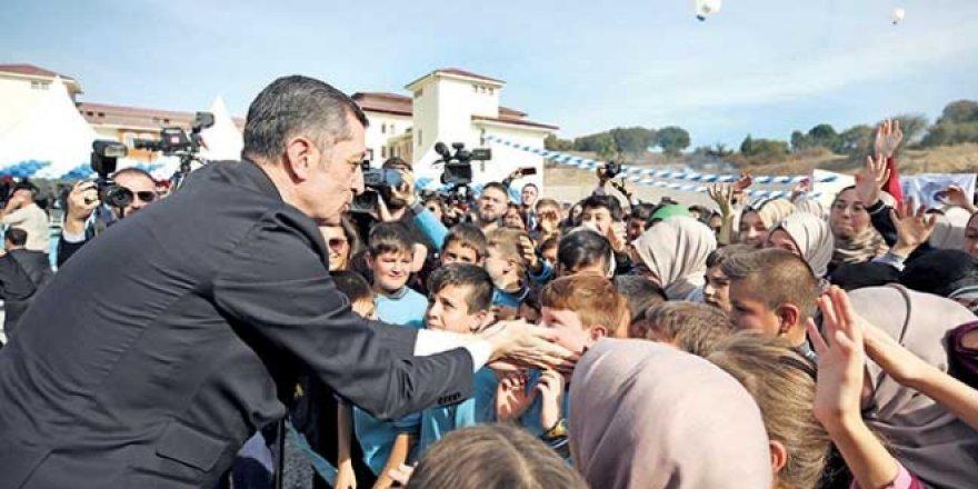 'TSE' belgeli okullar geliyor