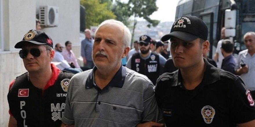 Hüseyin Avni Mutlu'nun hapis cezası onandı
