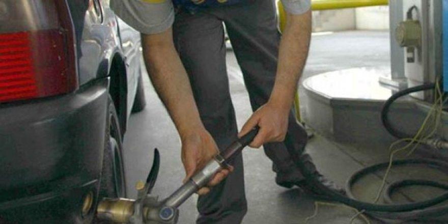 LPG'de 47 kuruşluk indirim pompaya yansımayacak
