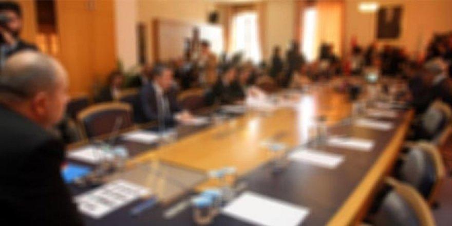 OHAL Komisyonu Ekim ayı raporunu açıkladı