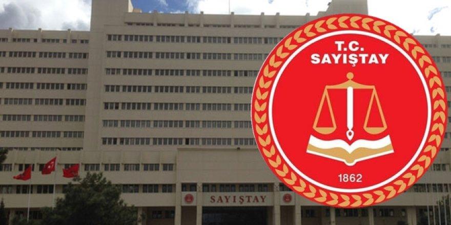 Sayıştay'dan Ekrem İmamoğlu'nun iddialarına cevap