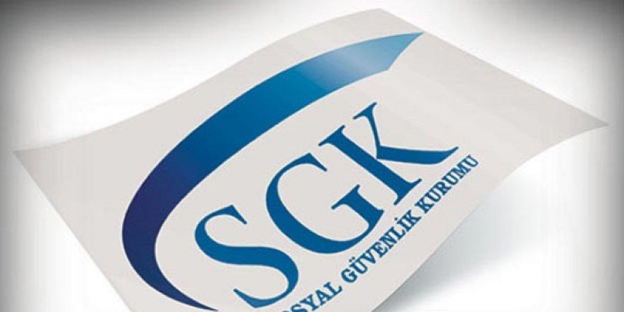 SGK 62 ilacı geri ödeme listesine dahil etti