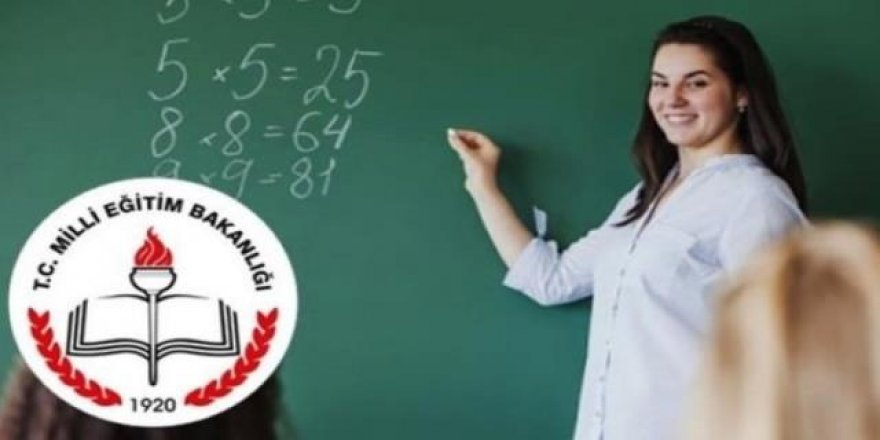 45 yaşa öğretmenlik hakkı