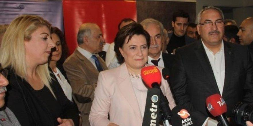AK Parti'de eski vekiller yerel seçimlere hazırlanıyor