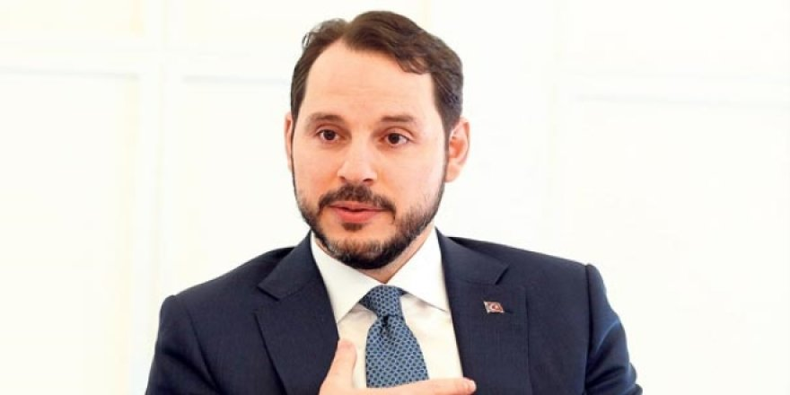 Bakan Albayrak'tan 3600 ek gösterge açıklaması: Cumhurbaşkanımız talimat verirse...