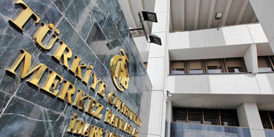 Merkez Bankası: Doların 5,43'e varması gerçekçi değil