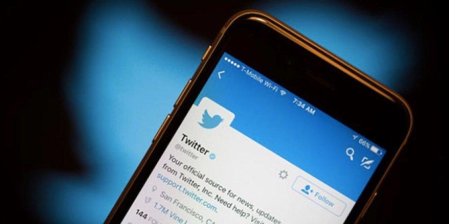 FETÖ'cü erkekler Twitter'da kadın oldu