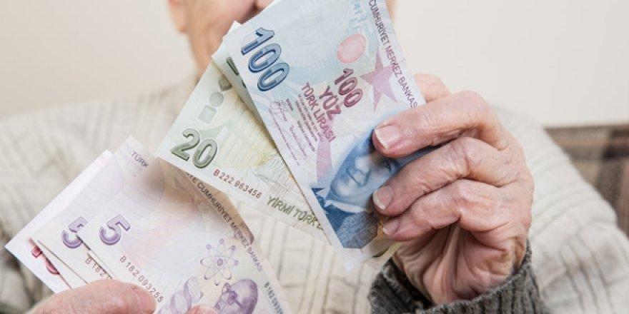 Emekliye intibak düzenlemesi