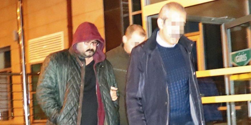 Tarihçi Uğurluel'i Maceracı 'Murat Yeni' ele verdi