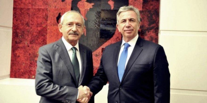 Yavaş, Kılıçdaroğlu'nun teklifini geri çevirdi