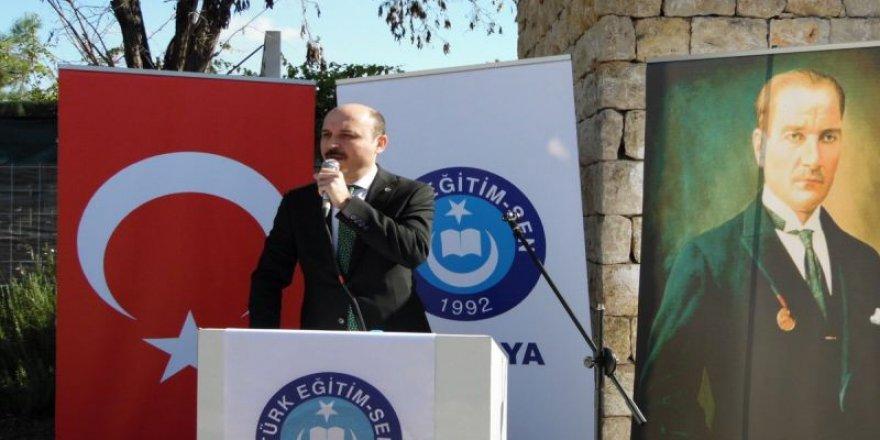 Akdeniz Üniversitesi İşyeri Temsilciliği Açıldı